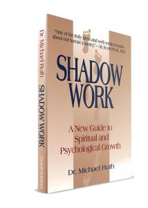 psychological and spiritual growth, Shadow Work