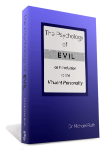 Evil, The Psychology of Evil, Growth Resources Online