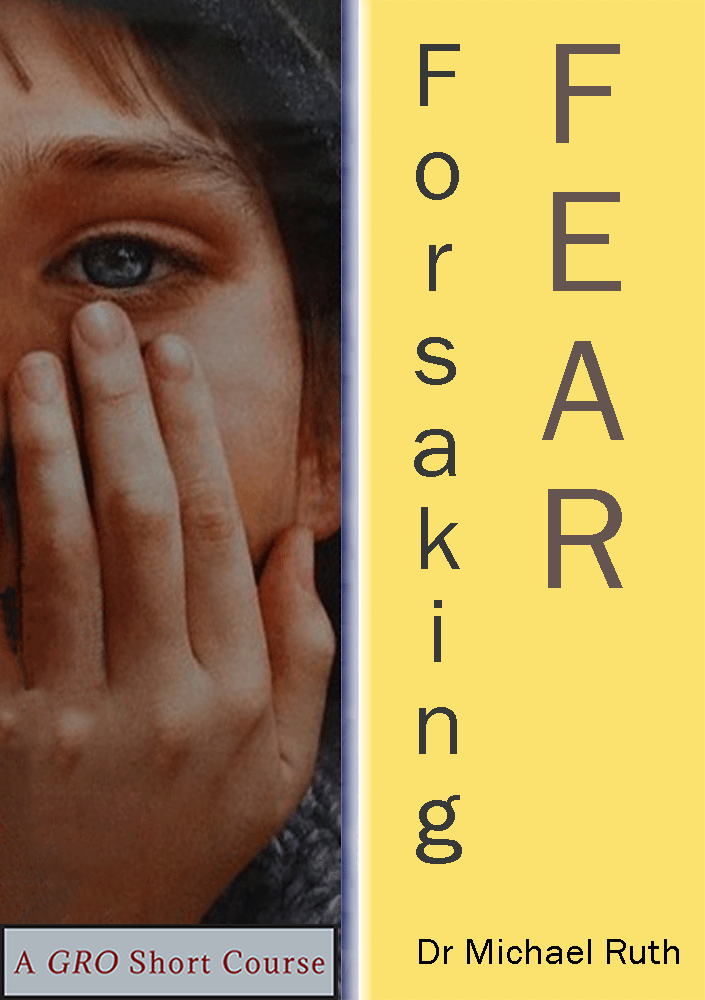 Fear, Conquering Fear, Growth Resources Online, Life Coach, Personal Growth