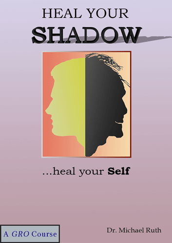 Heal Your Shadow